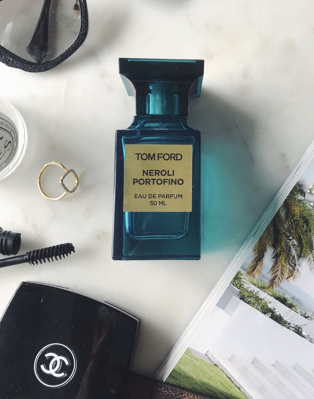 Neroli Portofino Tom Ford Private Blend The Creative Larder