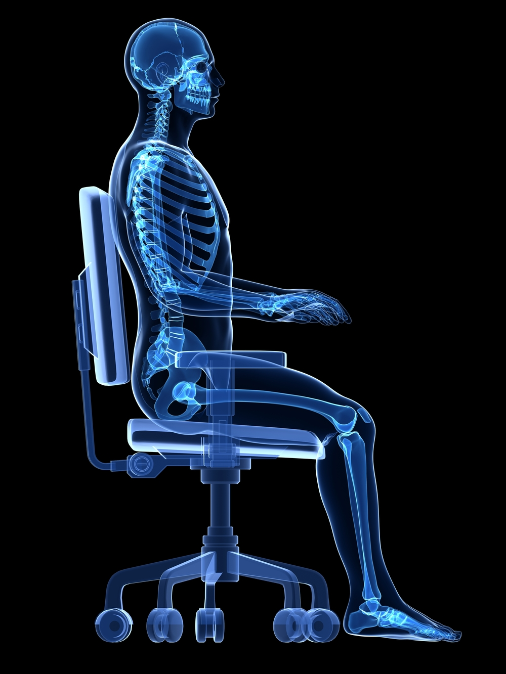 Is your workspace ergonomically optimal?
