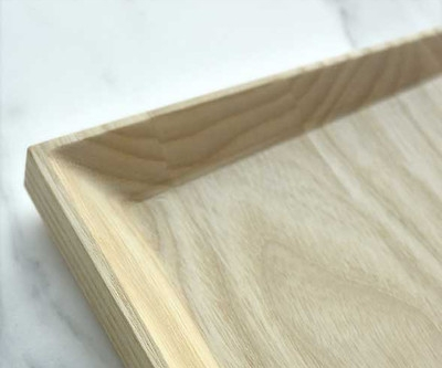 Tilt cuttingboard