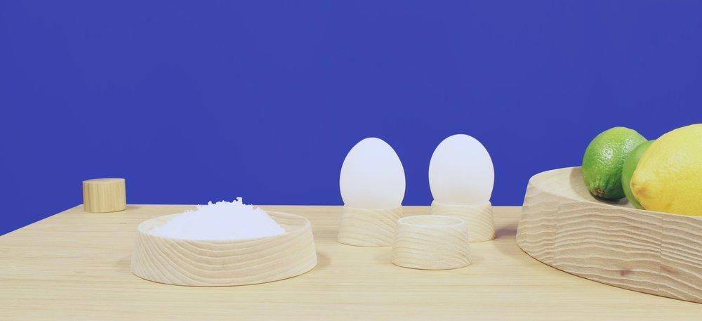 Tind bowls