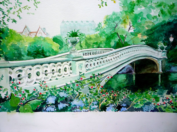 Chanit Small Bow Bridge.jpg