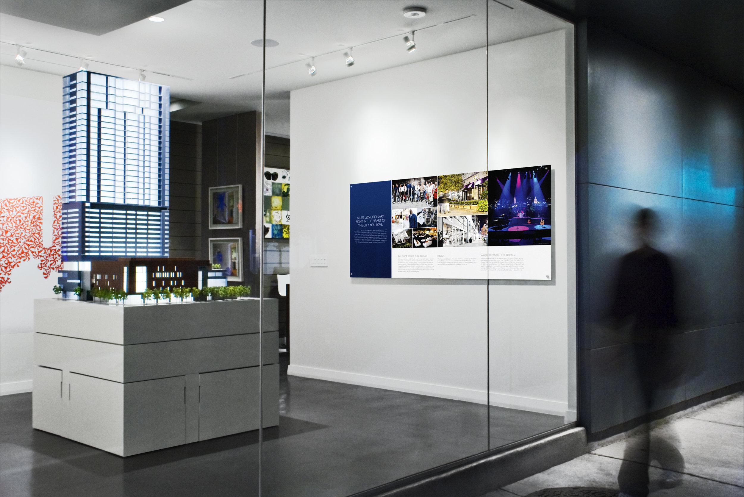 W Austin Hotel & Residences — Andrew Rutkowski /// Interactive + ...