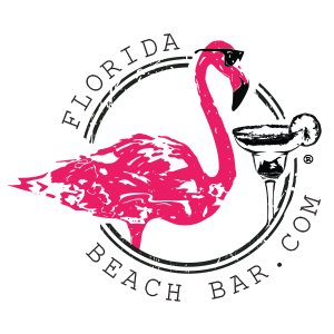 Florida Beach Bar