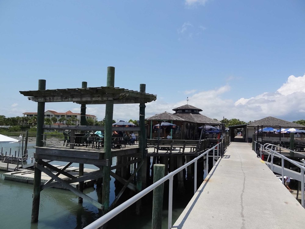 Conch House Pier