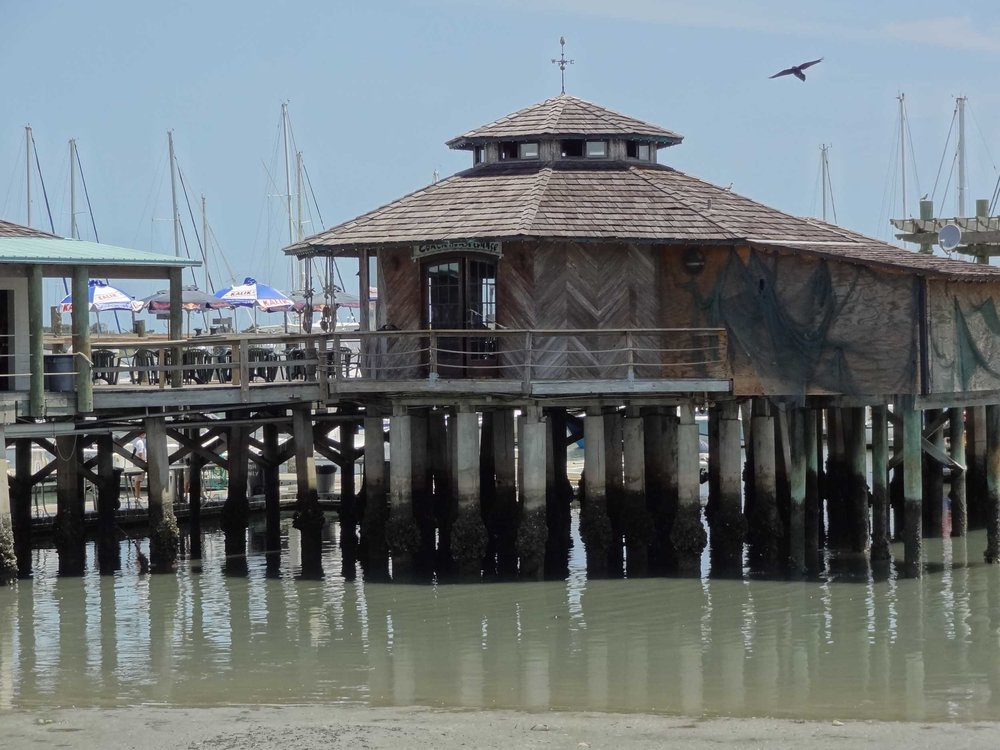 Conch House