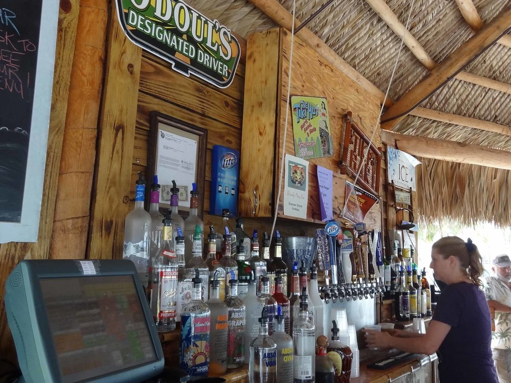TT's Tiki Bar