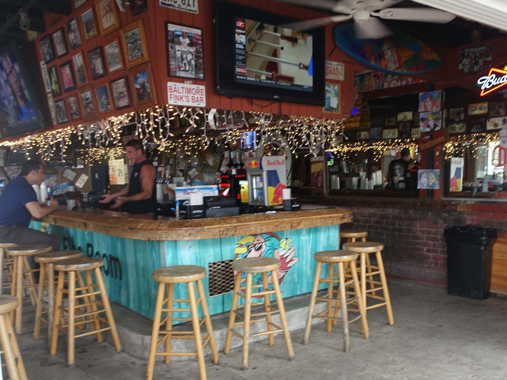 Elbo Room Bar