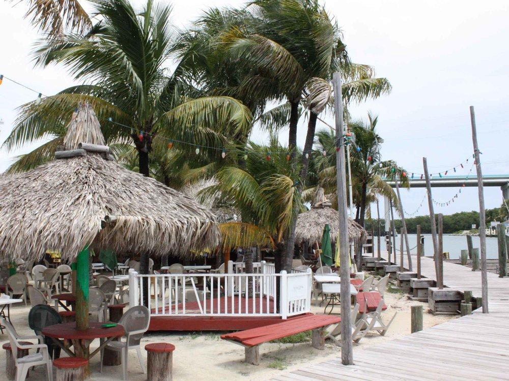 Gilbert's Resort Exterior
