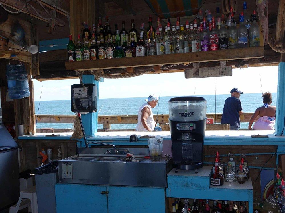 Mai Tiki Bar