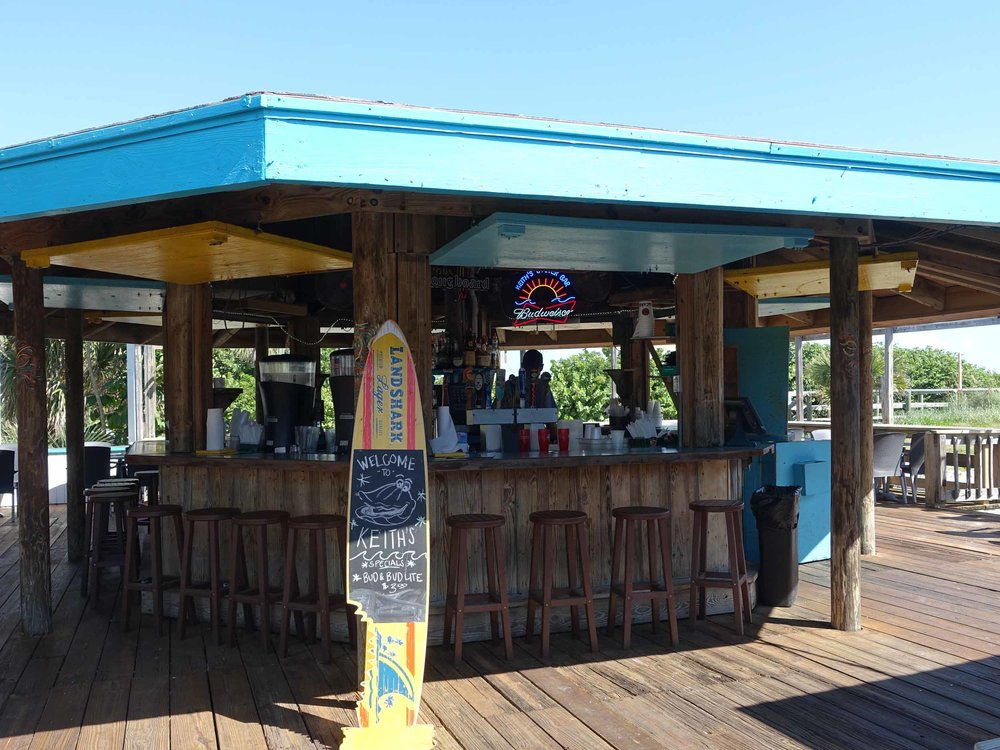 Keith's Oyster Bar
