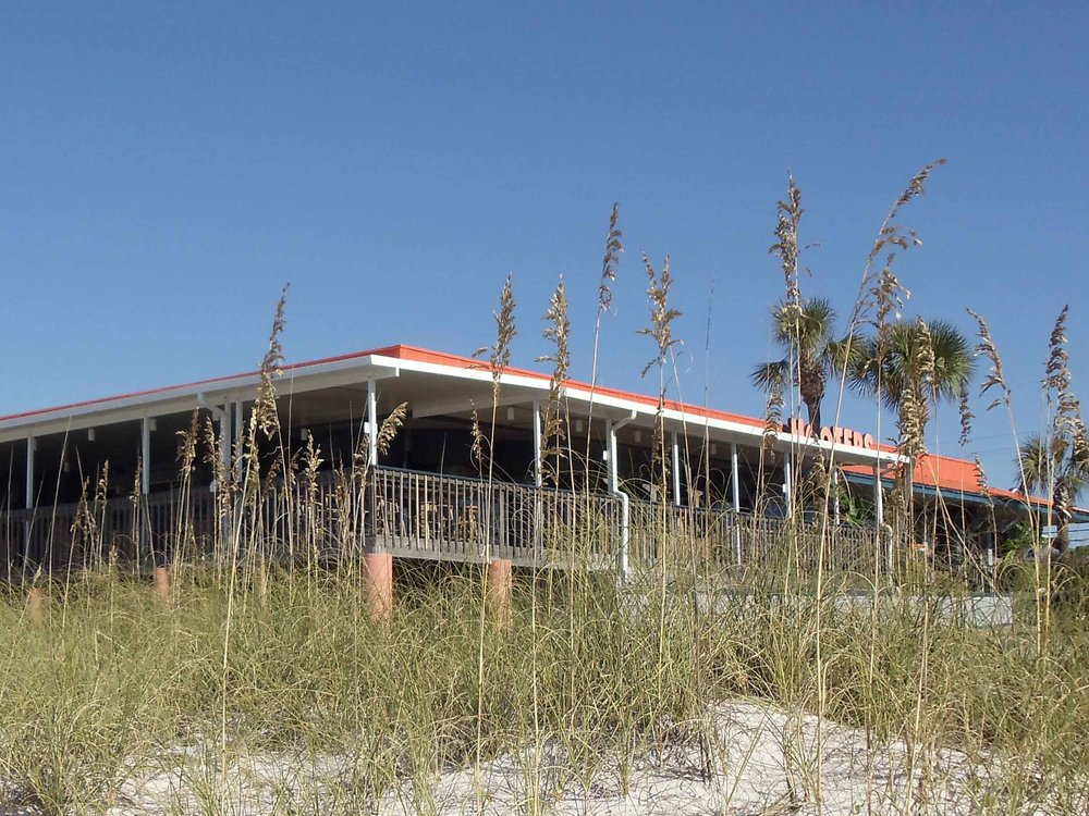 Hooters of Panama City Beach Exterior