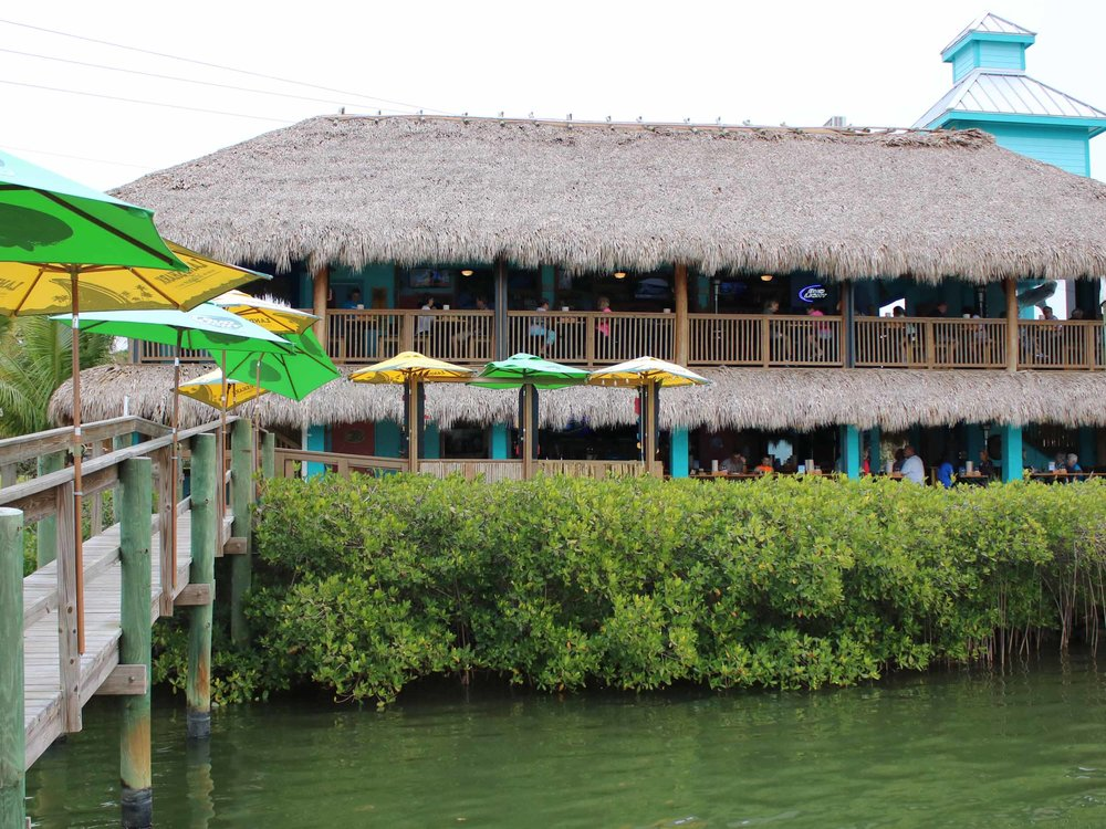 e7aa412156d Nokomos Sunset Hut — Florida Beach Bar
