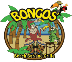 Saturday June 24, 2017 - Bongos Beach BarTime: 2pm