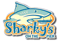 Sunday June 25, 2017 - Sharky's on the PierTime: 5pm