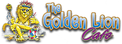 Saturday August 12, 2017 - Golden Lion CafeTime: 6pm