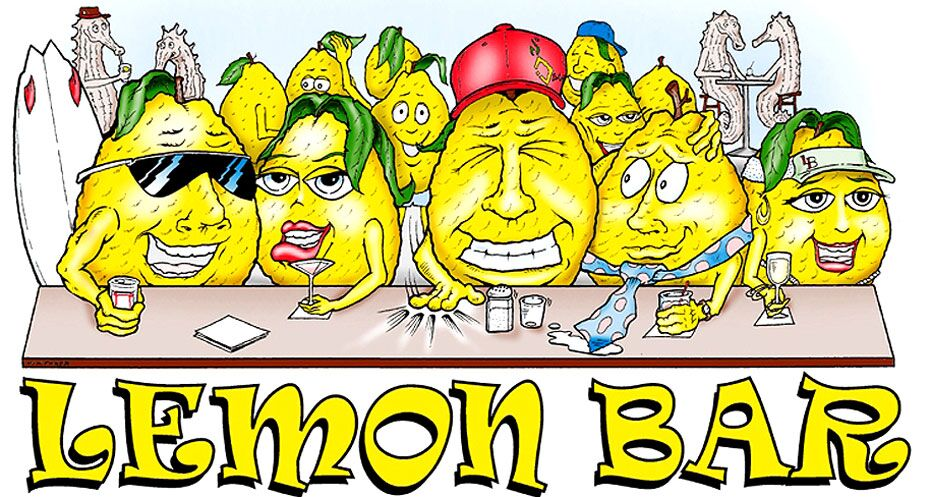 TBD - The Lemon BarTime: TBD