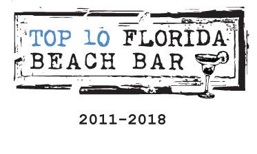 racing's north turn top 10 florida beach bar award winner