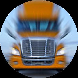 freight carrier trucker