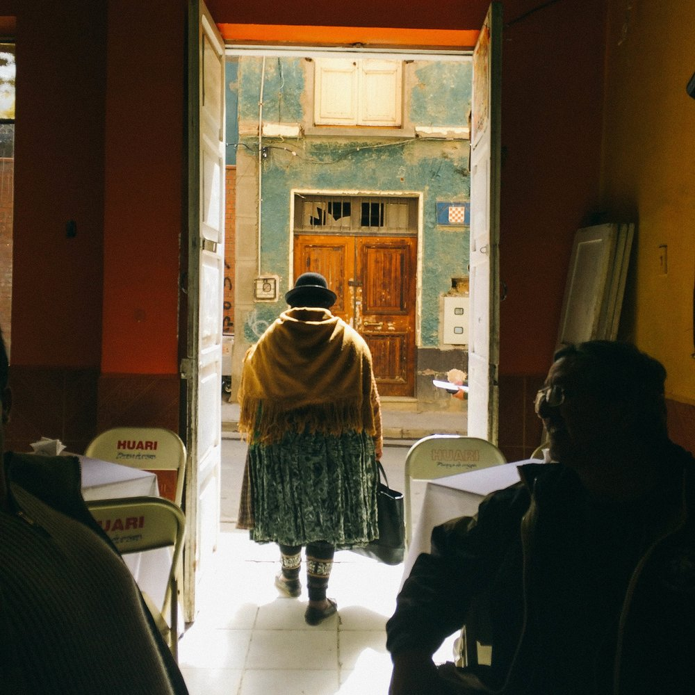 Oruro, Bolivia: An Indigenous Urban Center  -  When one thinks of Oruro, one typically thinks one of two things: the carnival OR the mining industry. Read to take a glimpse into an overlooked Bolivian city that has the most local feel.