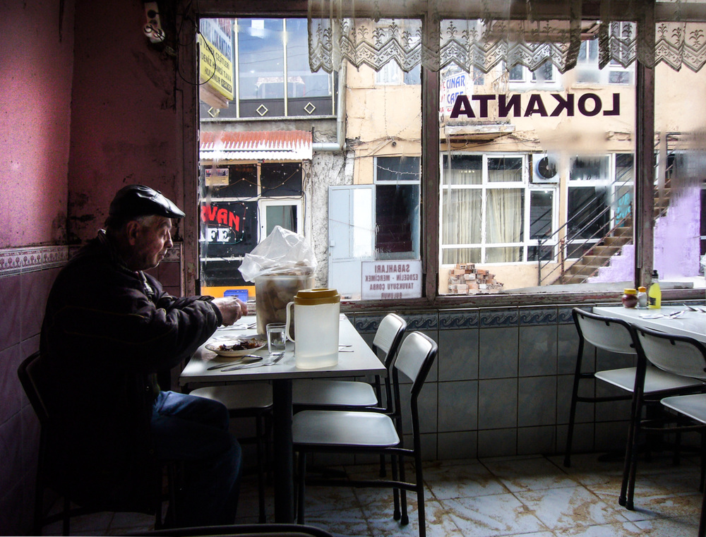 Ankara-Ulus, 2/2010