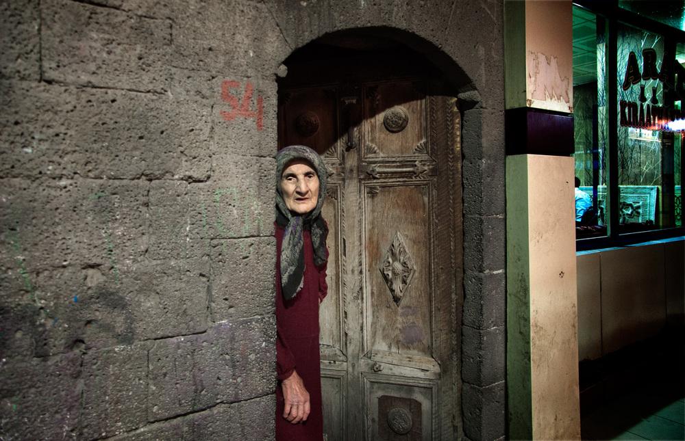 Diyarbakir, Sur, 2013