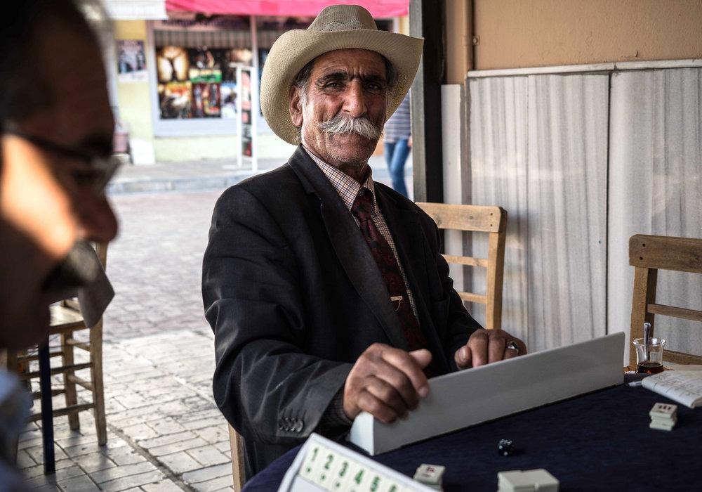 Ovacik/Dersim,  7/2016