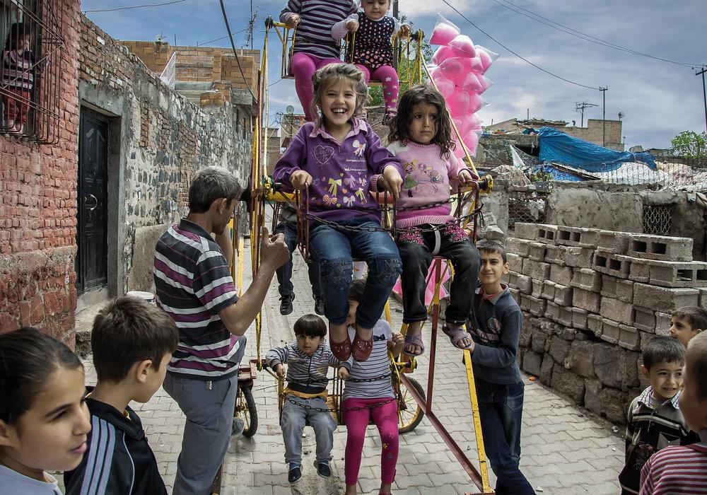 Diyarbakir, 4/2014