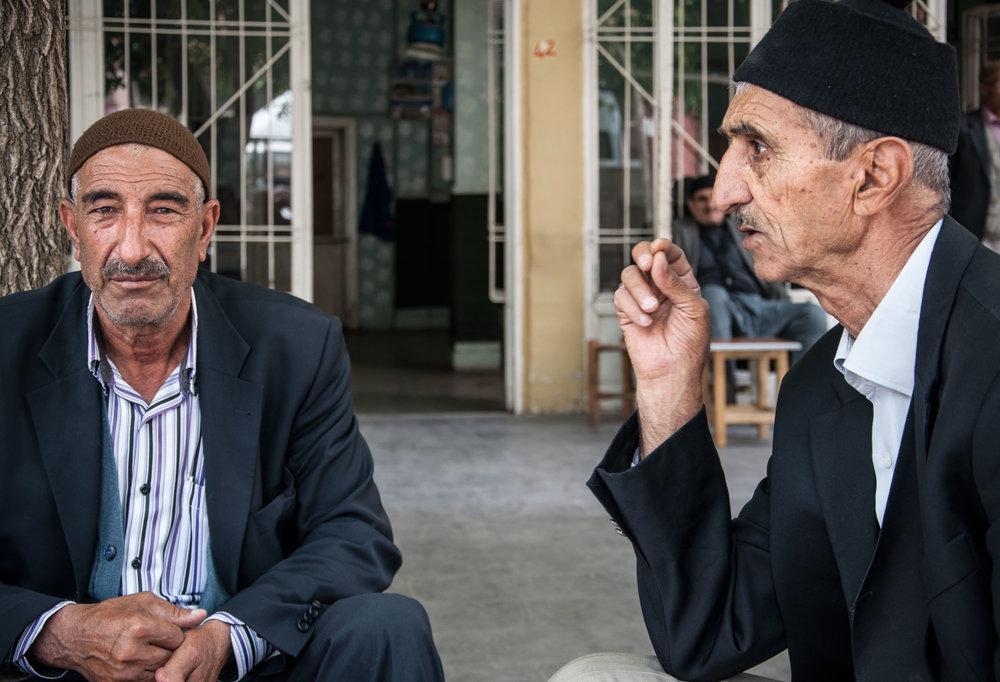 Diyarbakir/Sur, 4/2014