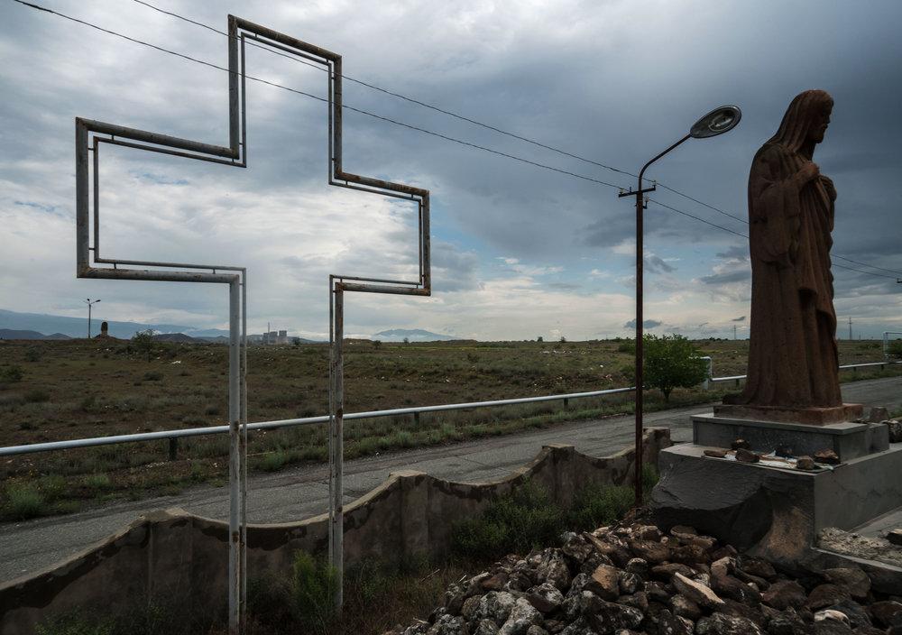Metsamor, Atomkraftwerk, 6/2018
