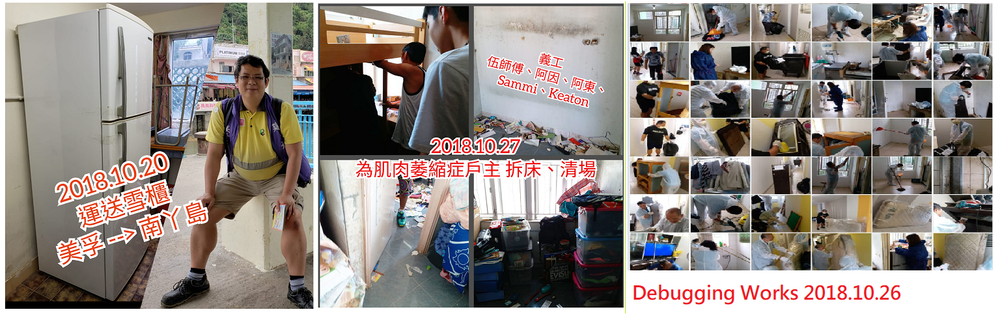 Current Works by Volunteers.png