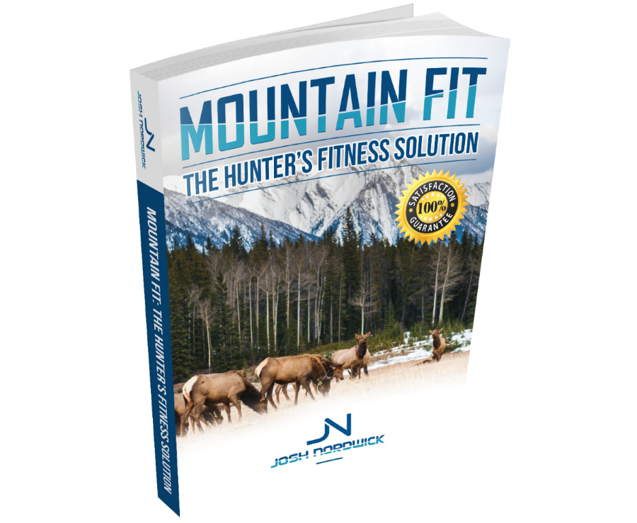 Mountain Fit: The Hunter's Fitness Solution. The title says it all. This comprehensive program will take you step-by-step from where you are now to Mountain Fit .