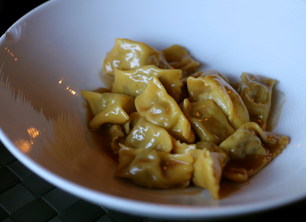 Please feed me this agnolotti every day for the rest of my life.