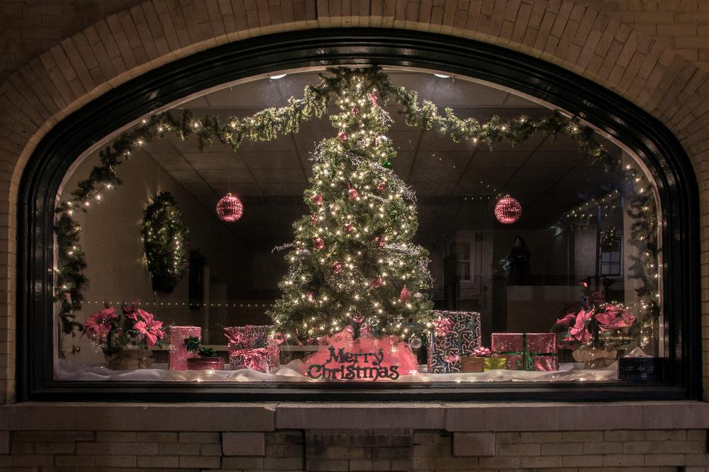 Cedarburg Koehler Insurance Merry Christmas