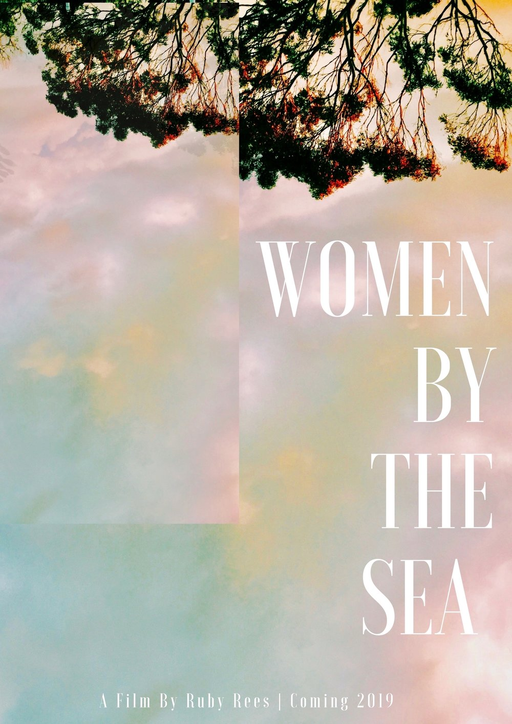 Women By The Sea Official Poster