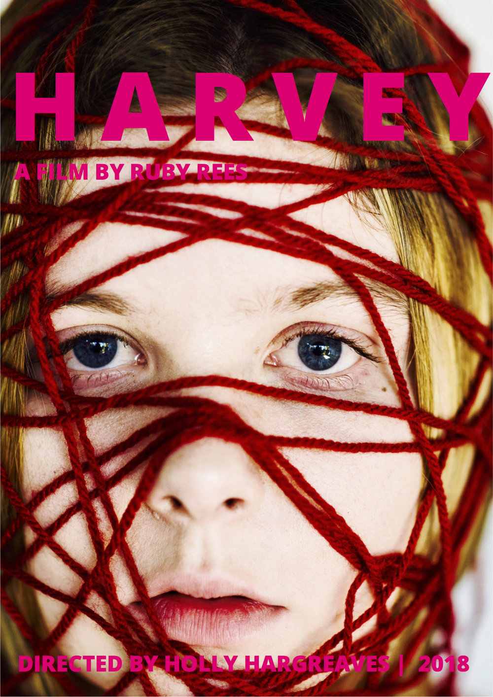 Harvey Official Poster