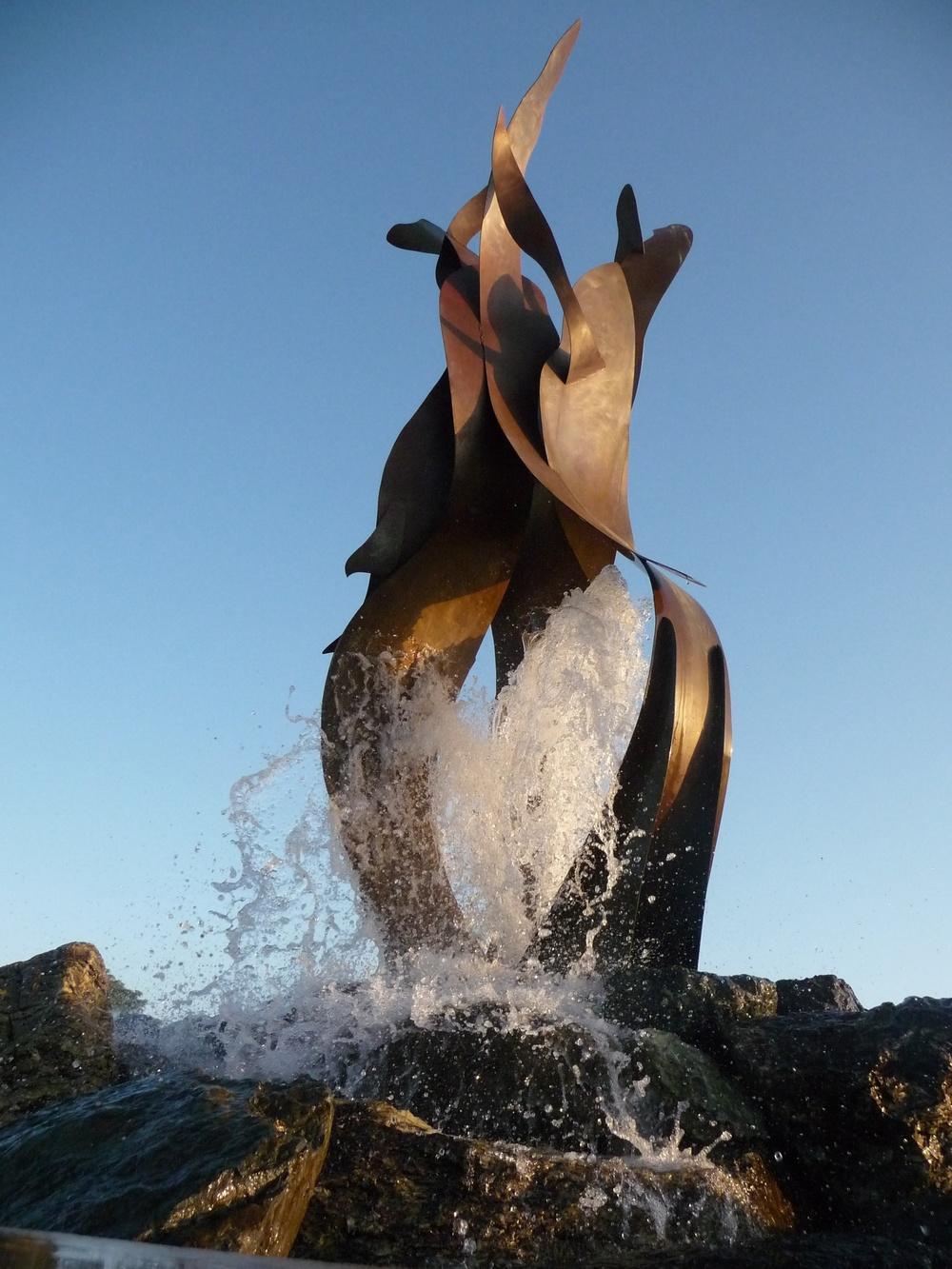 St. Hilarys Fountain