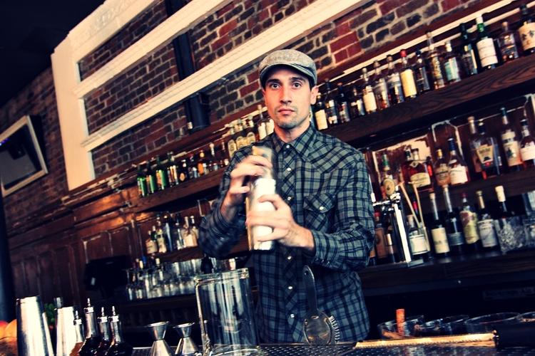 Josh Trabulsi @ Burritt Room + Tavern — Kitchen in Season