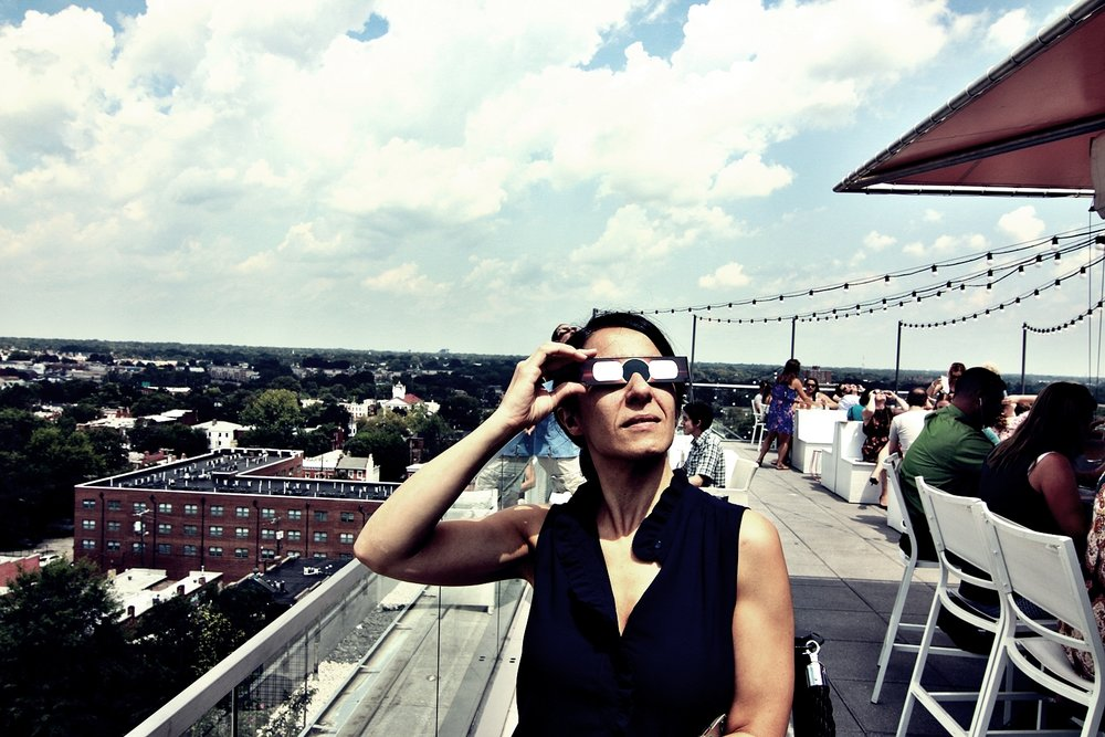 Quirk Hotel_Solar Eclipse