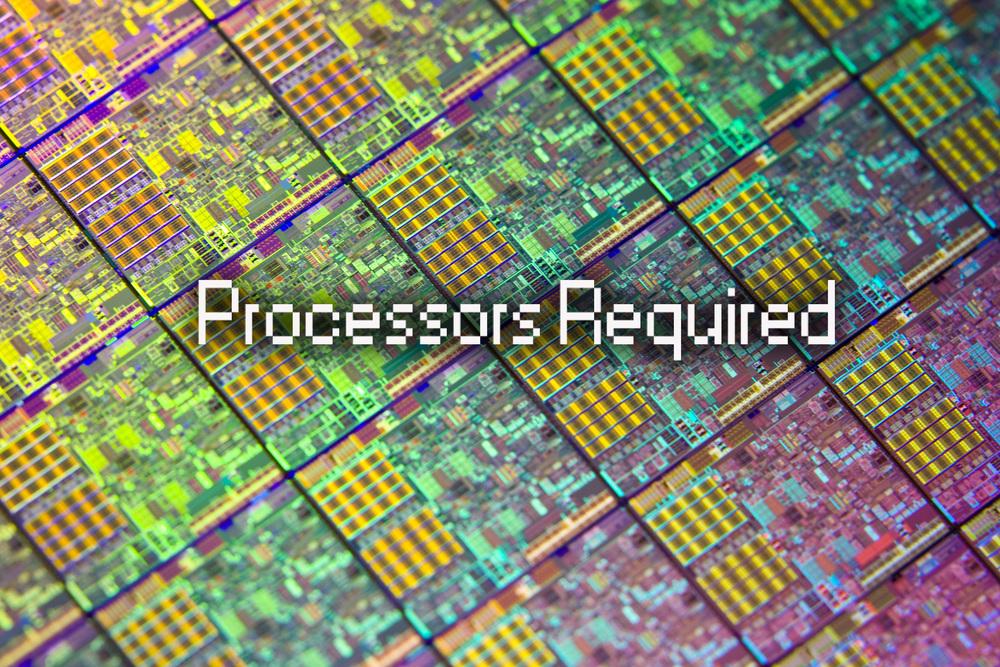 proccessor copy
