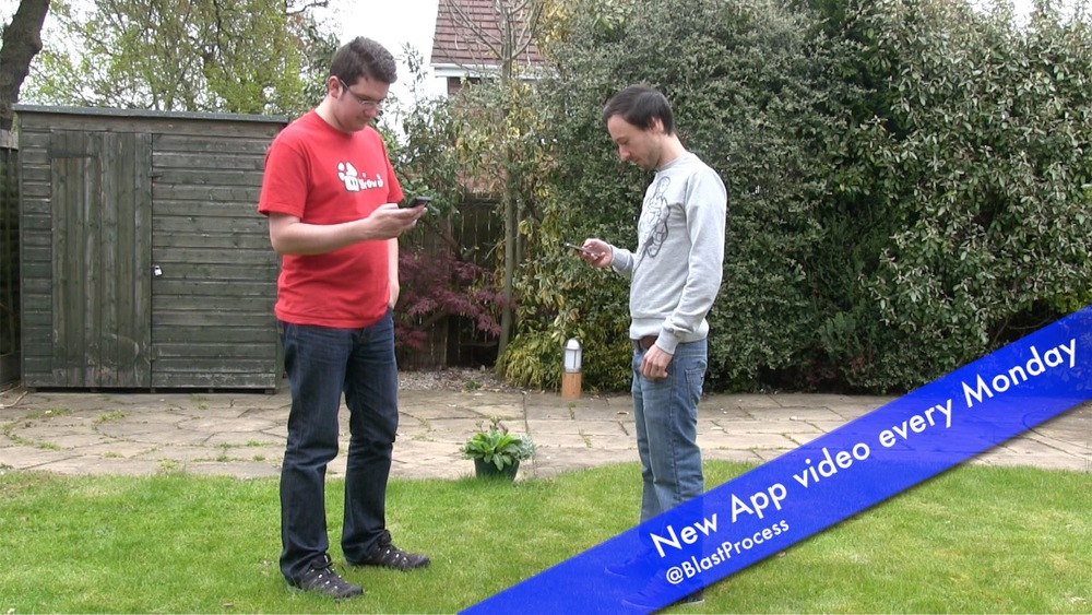 Mighty Mower iOS App Review