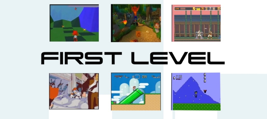 Hook NES First Level3