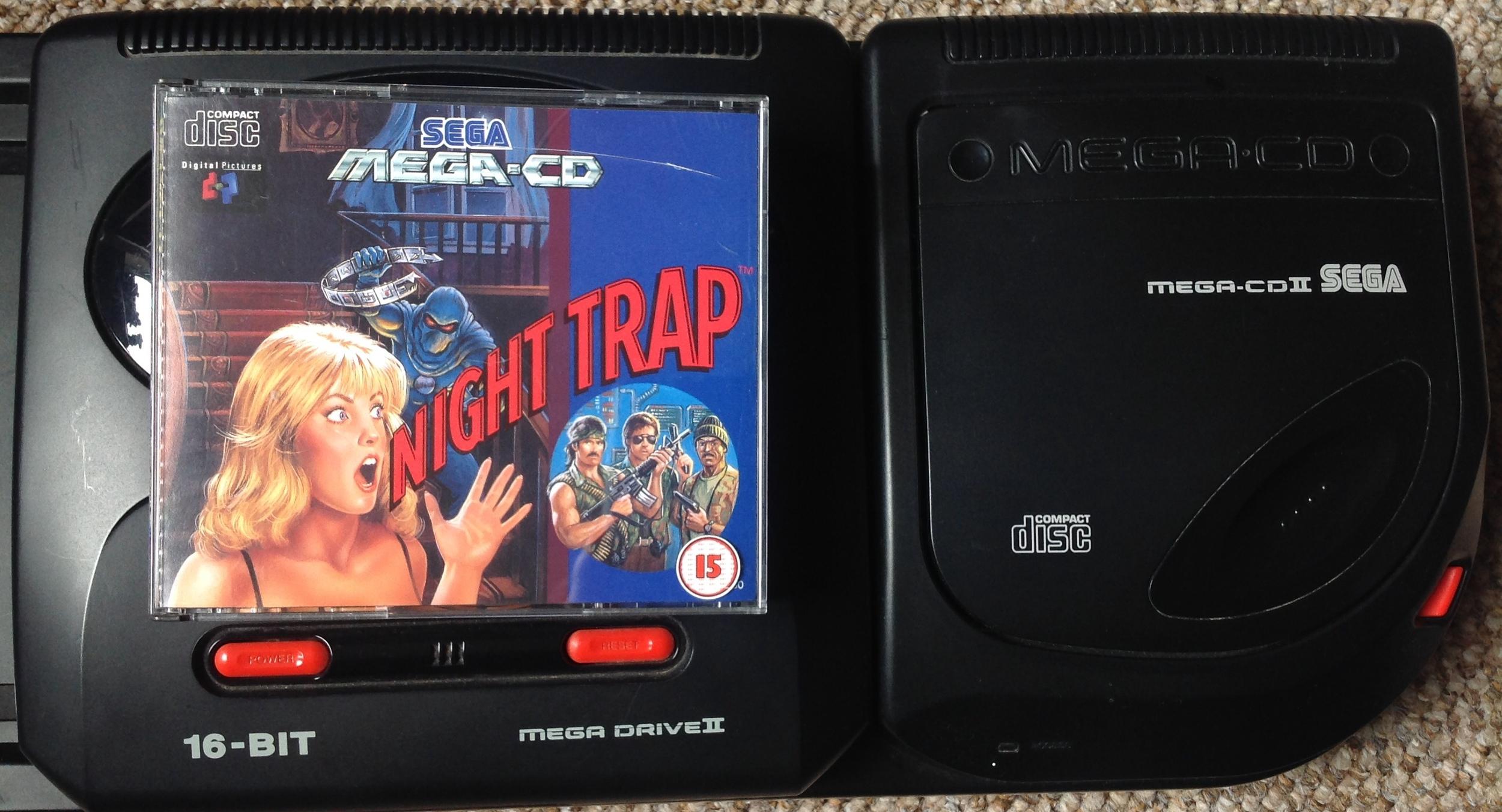 Night Trap Revamped Returns with Kickstarter — Blast Process