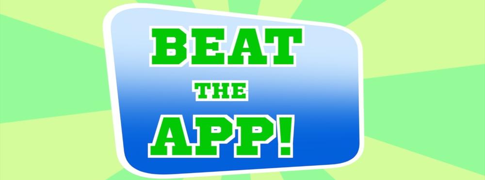 beat the app logo