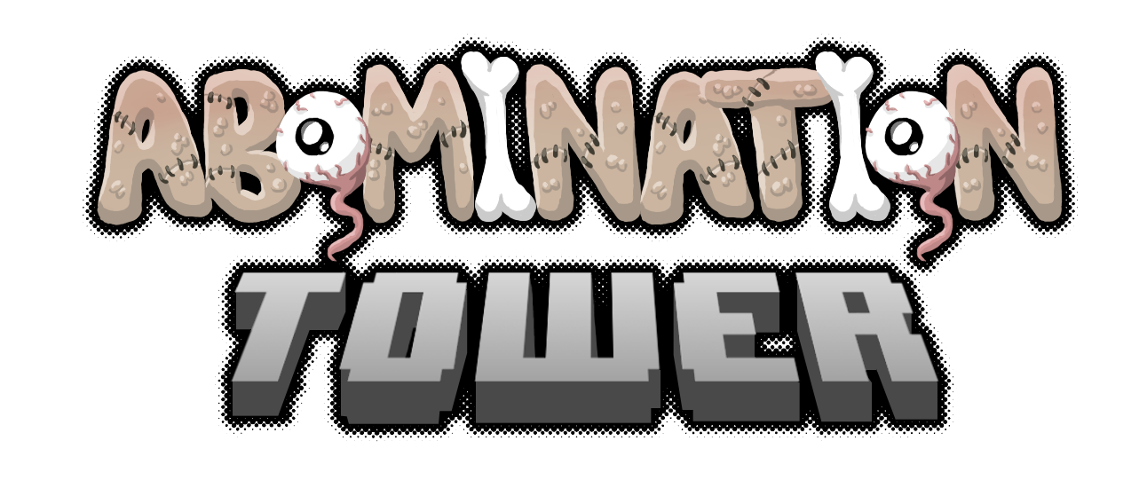 Abomination Tower logo