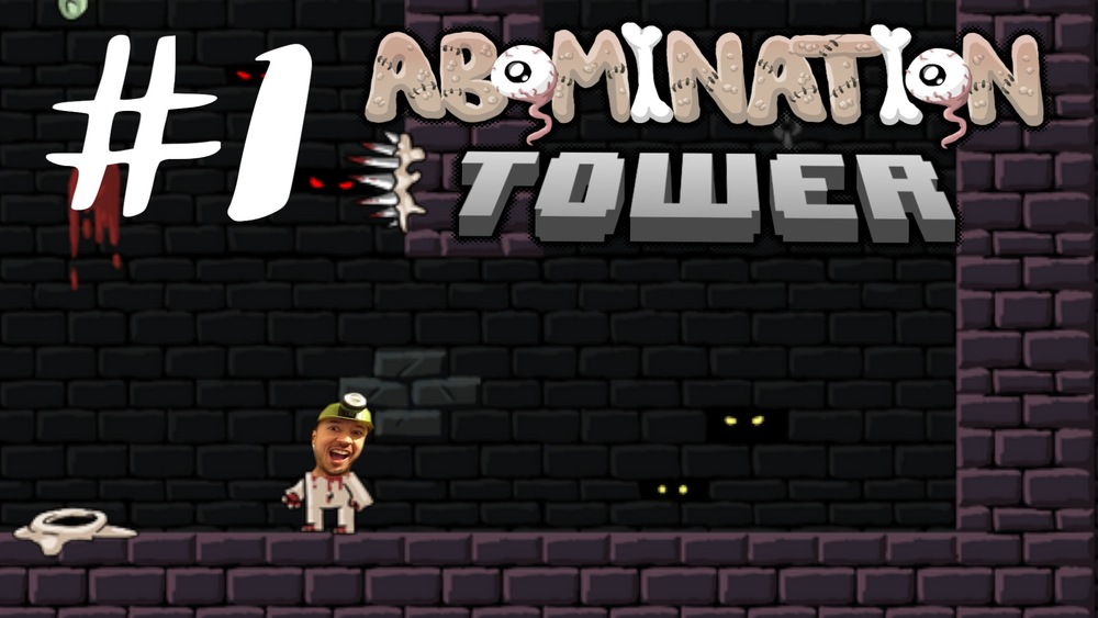 abomination tower part1