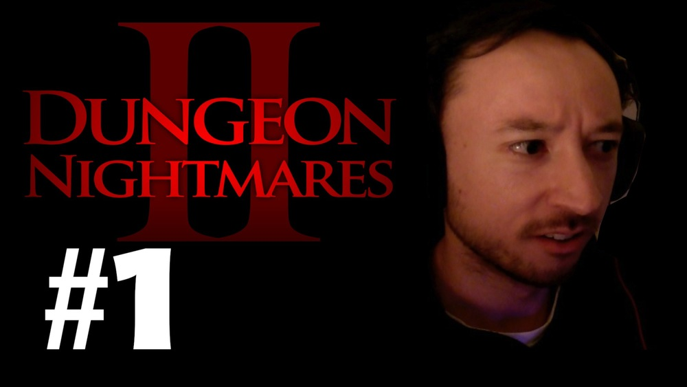 dungeon nightmares 2 #1