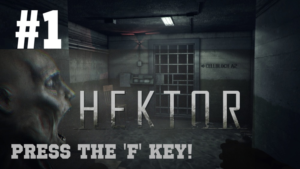 hektor #1
