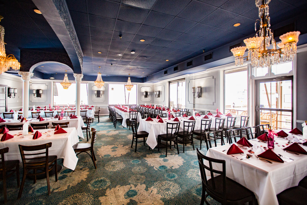 Ocean 13 wedding venue in Ocean City, MD is a new venue on the eastern shore of Maryland.