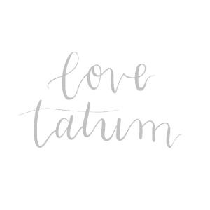 Love Tatum