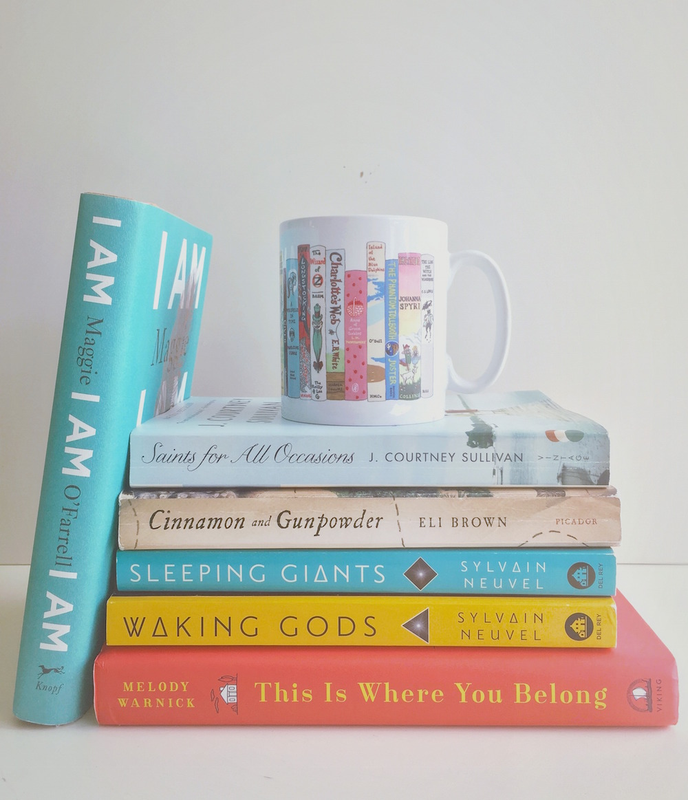 Quick Lit: What I've Been Reading (And Loving) So Far This Summer